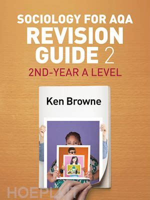 libro aqa a level spanish revision sociology for aqa revision guide 2 2nd year a level browne ken polity press libro hoepli it