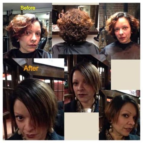 haircut before or after brazilian blowout brazilian blowout by jordana lorraine 28 photos 28