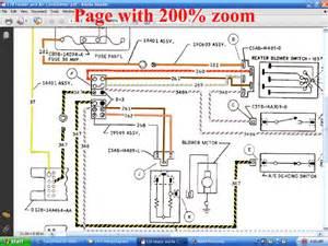 1977 ford pinto wiring diagram pinto free printable wiring diagrams