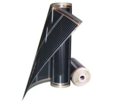 Folie Incalzire Carbon Pret by Incalzire In Pardoseala Carbon