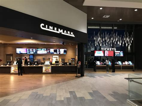 adult cinemark theatre opens  lincoln square expansion