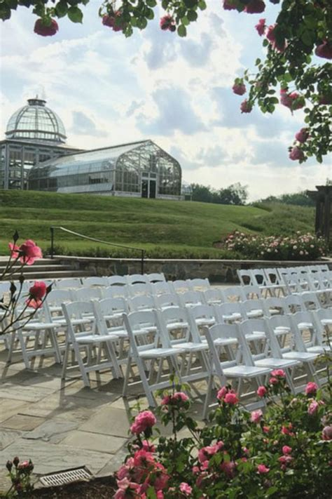 lewis ginter botanical gardens wedding lewis ginter botanical gardens weddings