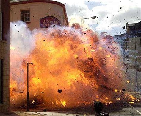 Mba Die Explosive Pistol by Tony Nwajei Post 2 Die As Bomb Explosion Gun Rock Zaria