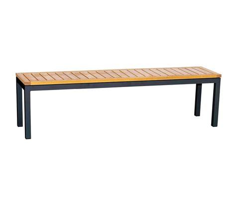 miller bench miller outdoor bench commercial furniture for cafes bars