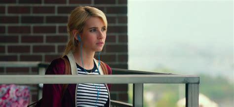Film Terbaik Emma Roberts | nerve trailer emma roberts dave franco play a