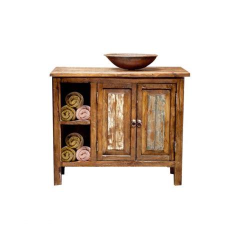 reclaimed bathroom furniture reclaimed wood furniture rustic bathroom vanities