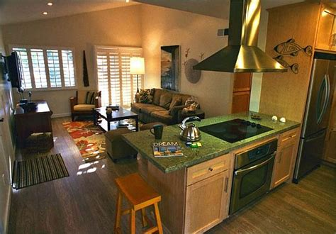 how to decorate a kitchen that s also part of the living room 17 best ideas about kitchen living rooms on pinterest