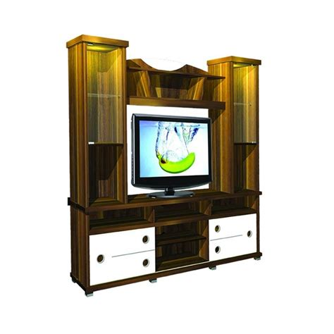 Furniture Lemari Tv jual md furniture minimalis lemari tv 185 2015