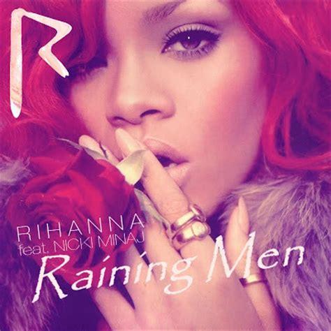raining men rihanna mp just cd cover rihanna feat nicki minaj raining men mbm