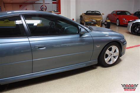 local pontiac dealer 2006 pontiac gto stock m6106 for sale near glen ellyn