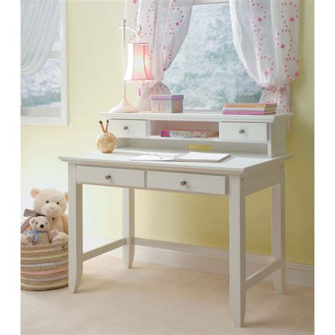 42015530162 055 Student Desk With Hutch