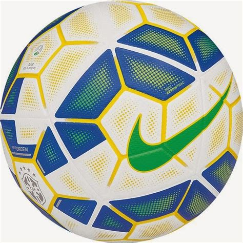 Do Sport Bola Soccer Nike Pitch Pl Black Original New2017 Football Or bola oficial do brasileir 227 o e da copa do brasil de 2015 233 revelada fifa