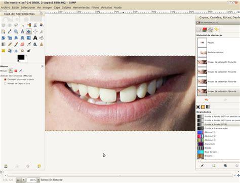 gimp tutorial iwarp tutorial gimp 3