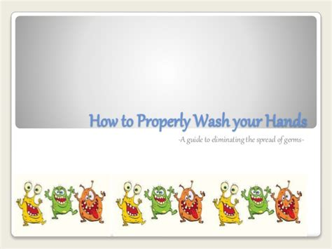 how to properly your how to properly wash your