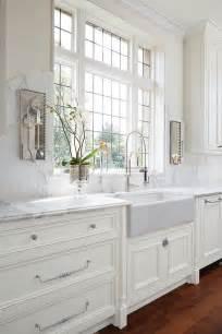 kitchen design ideas white cabinets 25 best white kitchen designs ideas on white