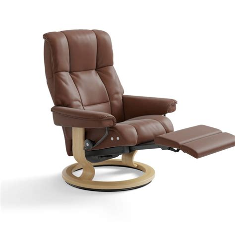Recliner Warranty by The Classic Comfort Stressless Mayfair Recliner Chair