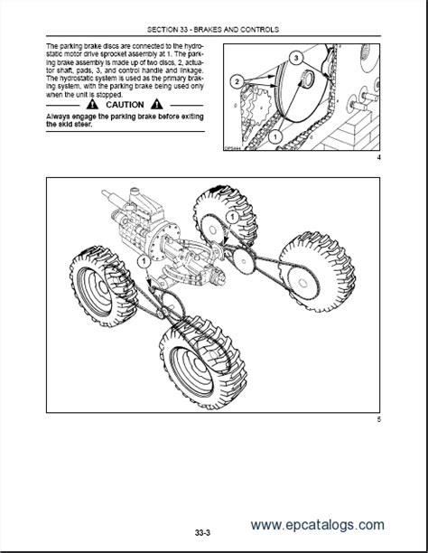 new skid steer parts diagram new skid steer loaders repair manual trucks
