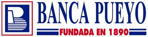 banca pueyo wikipedia archivo logo de banca pueyo s a png wikipedia la