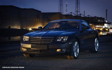 Chrysler Crossfire Forum by 58 Best Chrysler Crossfire Forum Images On