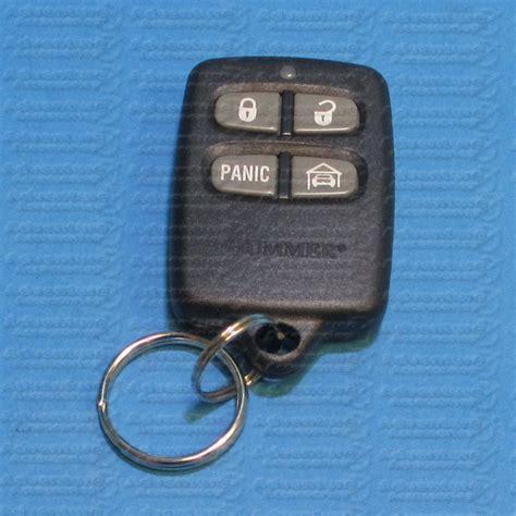 Remote Garage Door Lock Transmitter Garage Doo