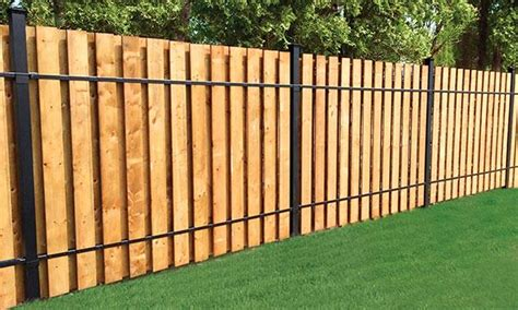 fencing the home depot canada