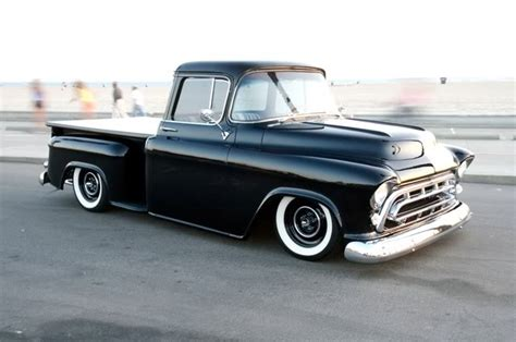 Whells Langka Th Chevy 50s 70s the only era of trucks worth owning especially chevy trucks autos