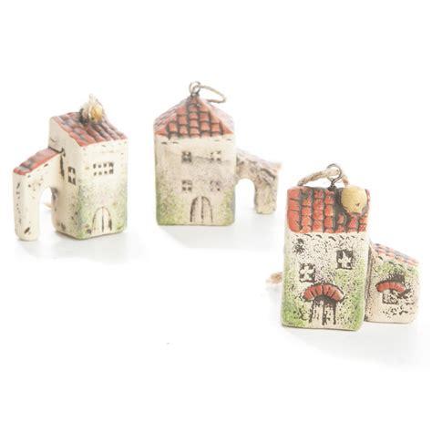 italian christmas crafts miniature ceramic italian ornament ornaments and winter
