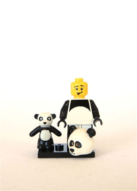 New Arrival Panda Lego Minifigures The Series No 12 Jdt00 lego wars forum from bricks to bothans view topic review 71004 lego minifigures