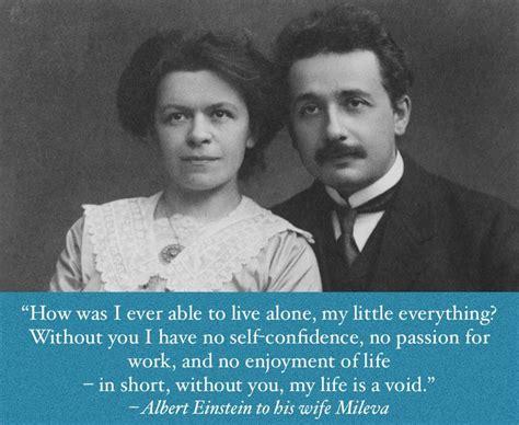 wedding quotes einstein albert einstein s wise words about from the grapevine