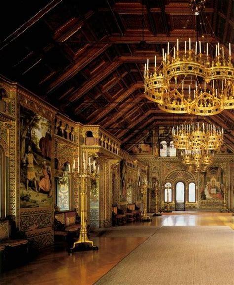castle interior neuschwanstein castle interior neuschwanstein castle