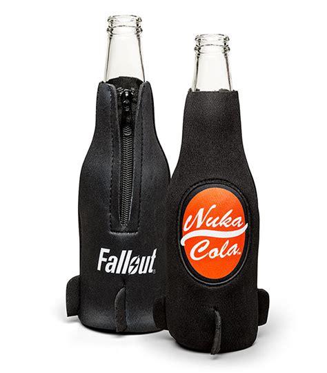 Drink Nuka Cola fallout 4 nuka cola bottle sleeve