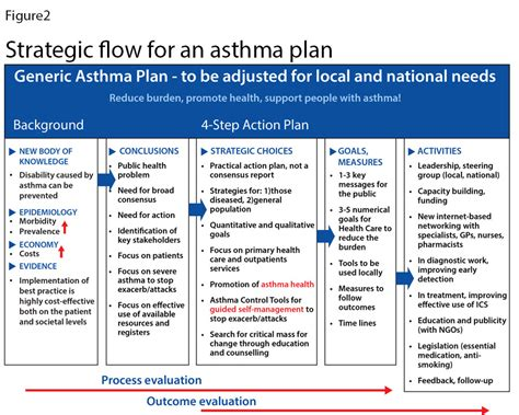 asthma care plan template the global asthma report 2014