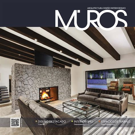 interiorismo revista edici 243 n 14 revista muros arquitectura dise 241 o