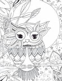 free owl coloring pages for adults 25 best ideas about owl coloring pages on owl
