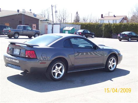 2003 mustang gt 2003 ford mustang pictures cargurus