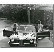 Elvis Presley Stutz Blackhawk Prototype  Repairs