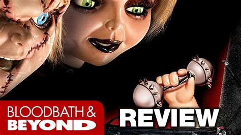 chucky movie review seed of chucky 2004 movie review bloodbath and beyond