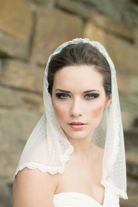 hairstyles with mantilla veil 27 best images about wedding veils on pinterest wedding