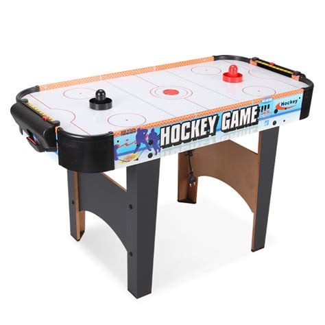 table hockey 40 inch air hockey table hockey tables children play hockey table indoor hockey table with