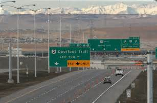 Canadian Tire Stoney Trail Gallery Calgary S Projects In The Next Decade
