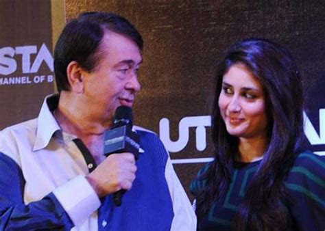karina kapoor is father kareena kapoor s father s reaction on her pregnancy has