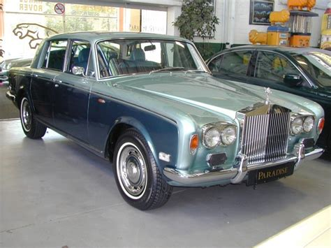 roll royce garage 1976 rolls royce silver shadow paradise garage service