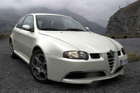 Alfa Romeo 147 Gta by Alfa Romeo 147 Gta 233 E 2005
