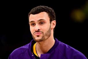 Larry Jr Larry Nance Jr Reconnects With Pen Pal After 14 Years