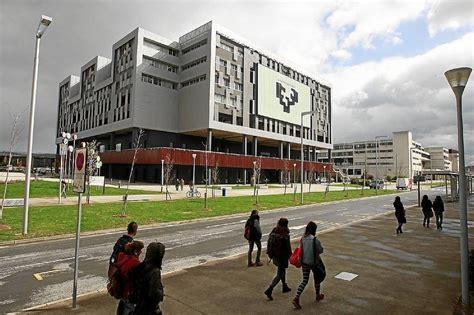 universidad pais vasco upv ehu deusto y mondragon en la mitad ranking de las