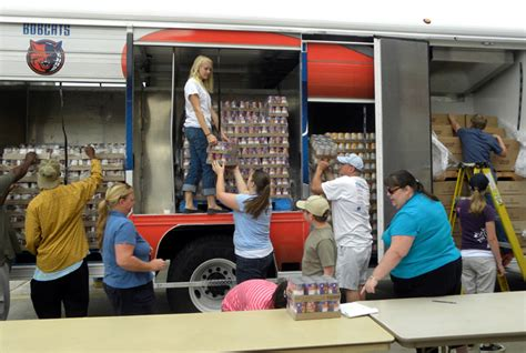 Food Pantries In Concord Nc by Ccm Schedules Mobile Food Pantries Community