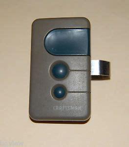 Craftsman Garage Door Opener Remote 139 53681b New Craftsman Liftmaster 315 Garage Door Opener Remote 53753 Purple Learn Button