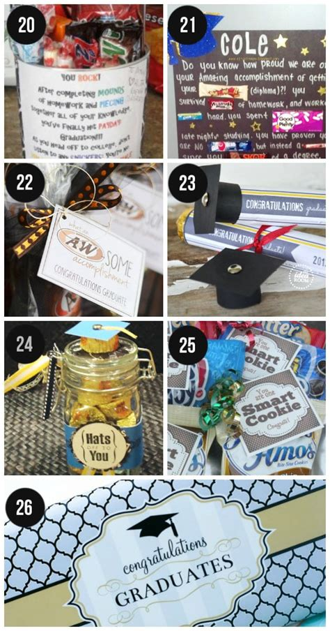 Creative Mba Graduation Gifts by 128 Great Graduation Ideas