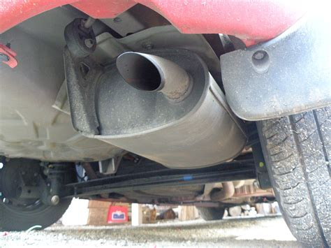 Car Exhaust Types by File 2006 Car Exhaust Pipe Jpg Wikimedia Commons