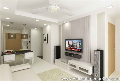 3 room hdb renovation designs bto 3 room hdb renovation by interior designer ben ng part 5 project completed vincent